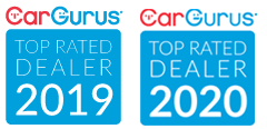 Cargurus Top Rated Dealer